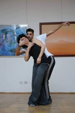 Danza e Fotografia, Foto Laura Caligiuri